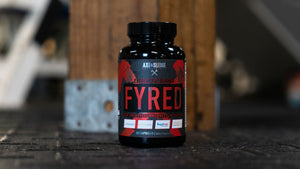 FYRED: Extreme Fat Burner