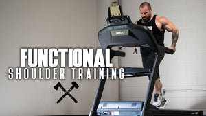 Functional Shoulder Training