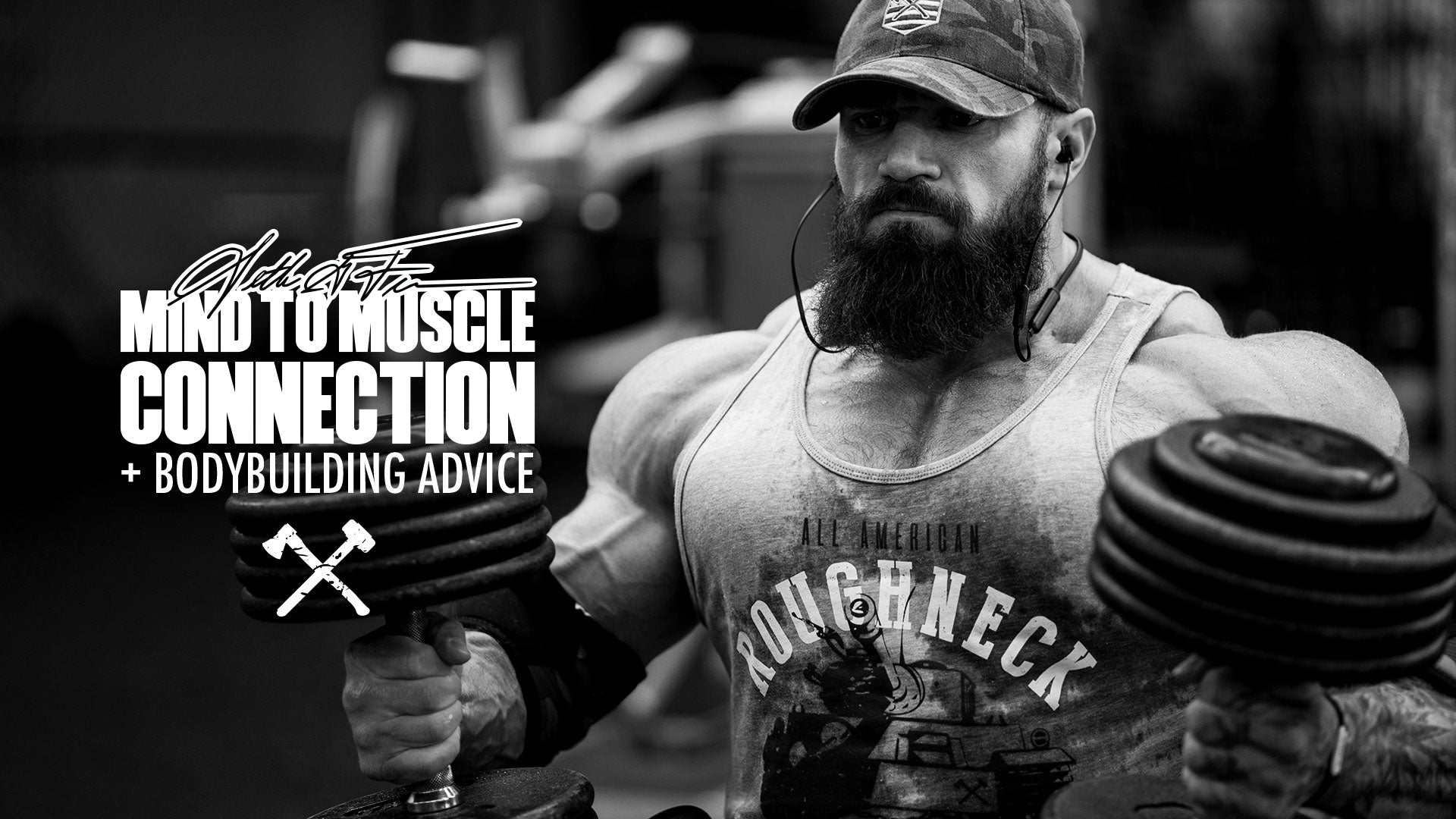 Mind to Muscle Connection & Bodybuilding Advice
