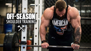 Off-Season Shoulder Training