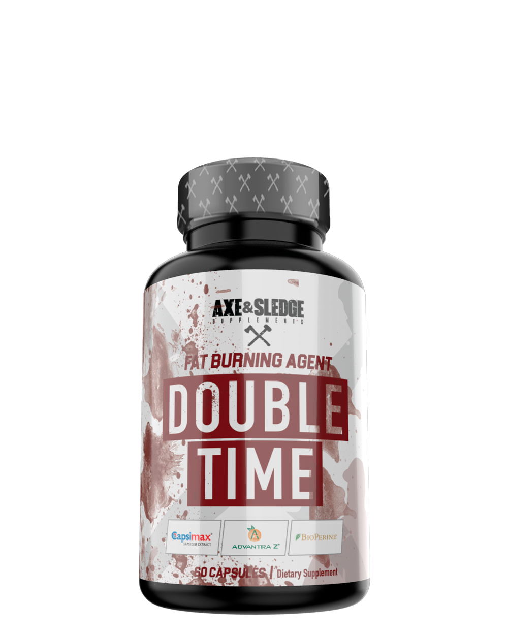 DOUBLE TIME // Fat Burner