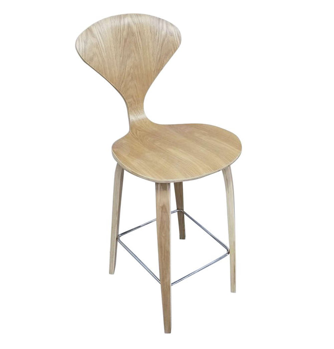 Norman Counter Stool - Ash