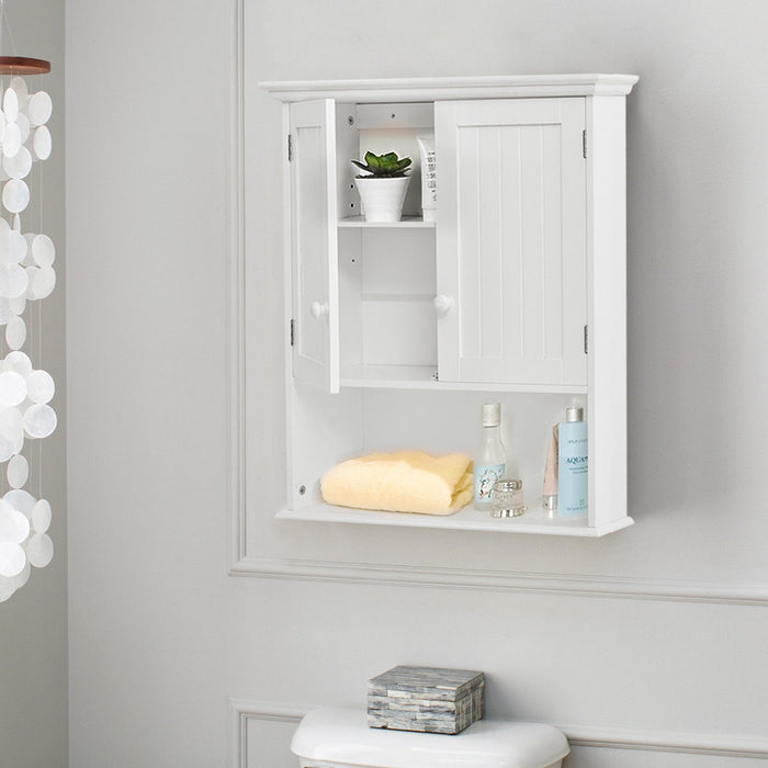 Wall-mounted Bathroom Medicine Cabinet