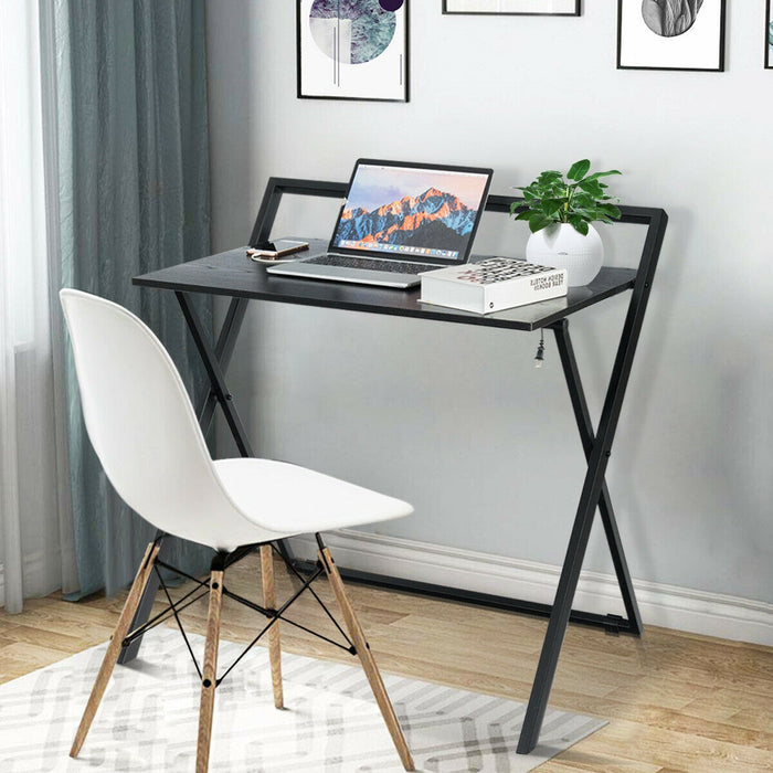 Folding Simple PC Laptop Writing Table Computer Desk