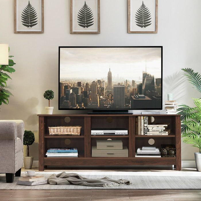 "60""  Entertainment TV Stand Cabinet"