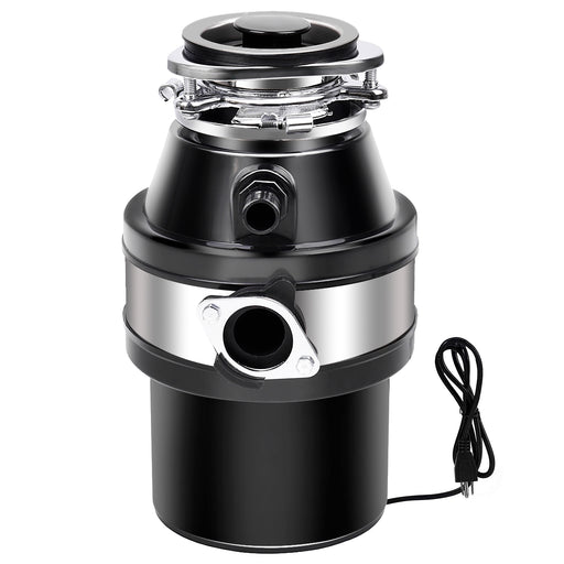 1.0HP 2600RPM Garbage Food Waste Disposer