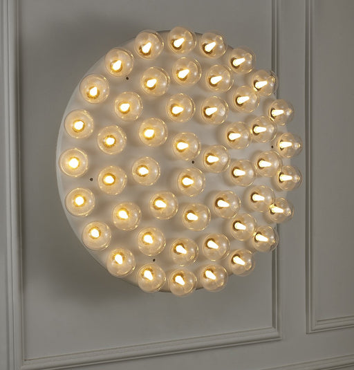 Mara Wall Lamp Round