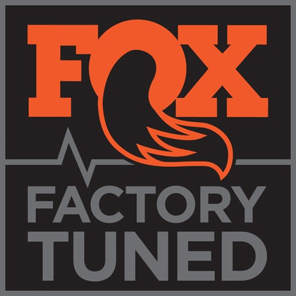 Fox Factory Tune