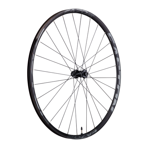 Easton EA70 AX Disc Front Wheel