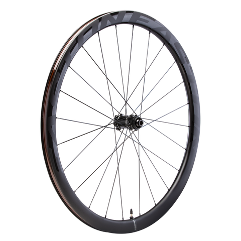 Easton EC90 SL38 Disc Front Wheel
