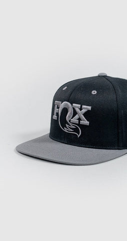 FOX Authentic Snapback Hat