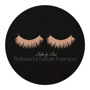 Lashes by Lara