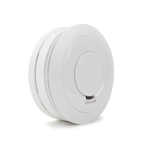 Photoelectric 10-year Lithium Battery Smoke Alarm with AudioLINK