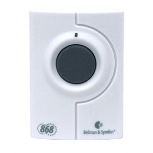 Bellman Visit Loud Door bell package