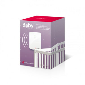 Bellman Visit Baby Cry Transmitter