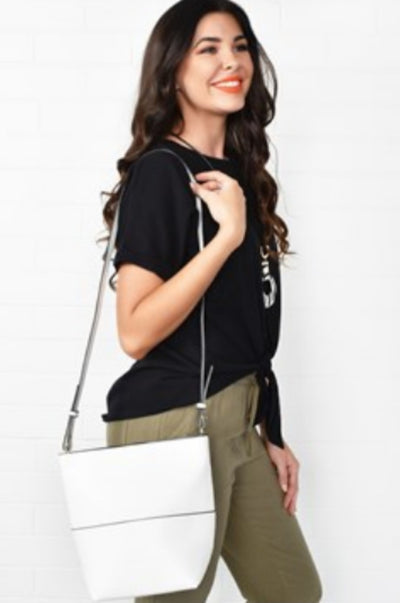 Henley Bucket Bag
