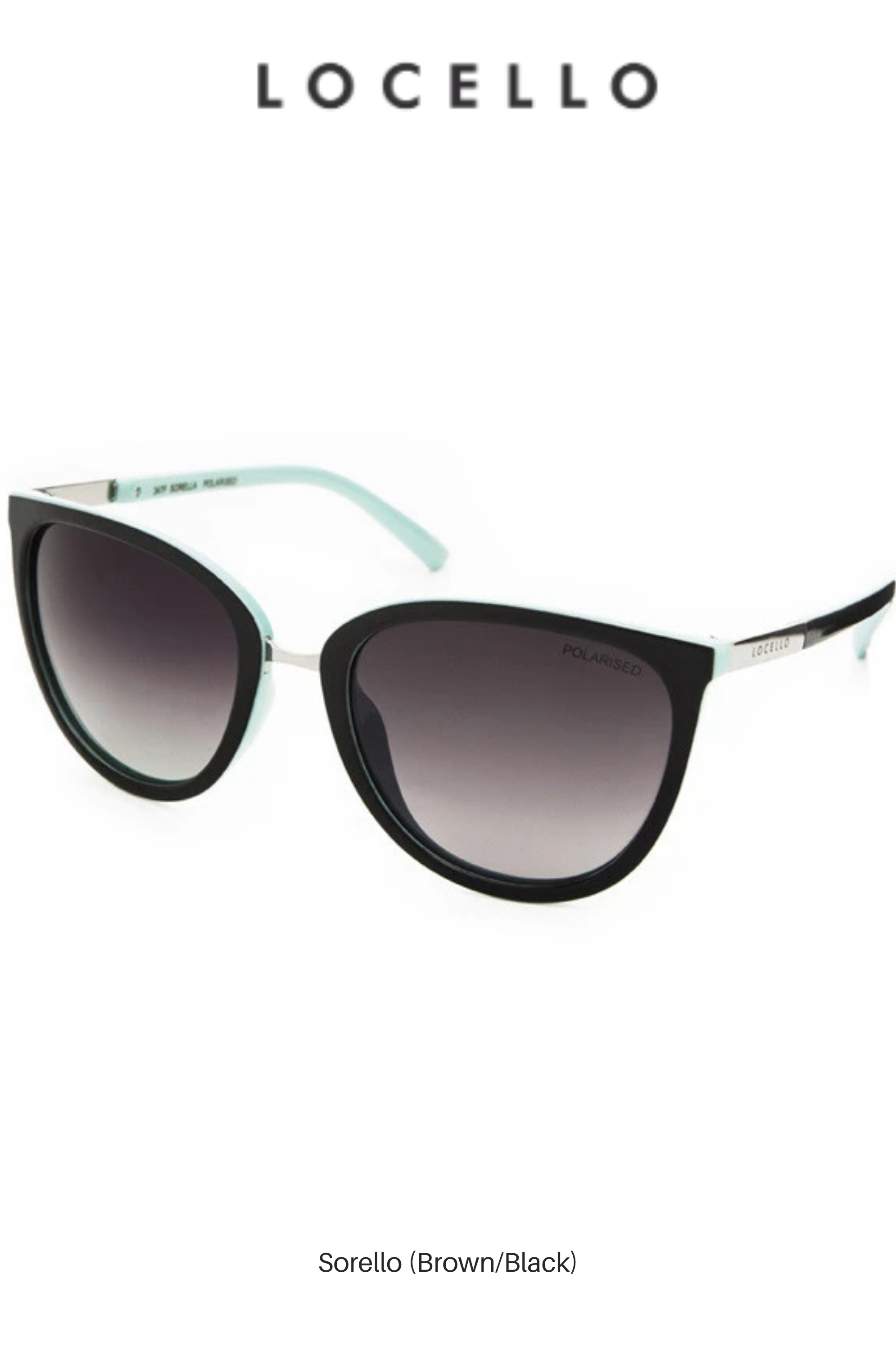 Sorello - Locello Sunglasses