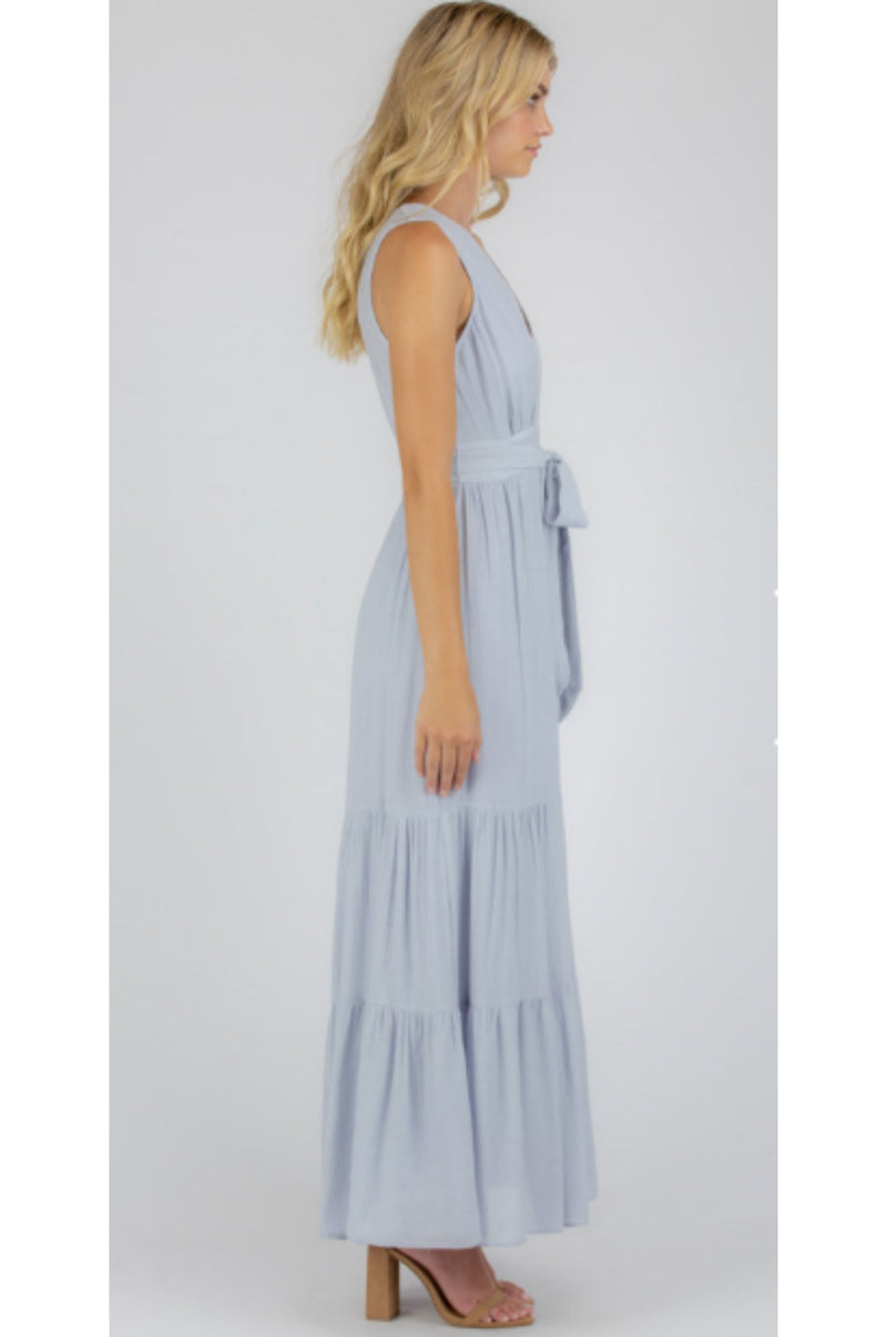 Suelly Maxi Dress