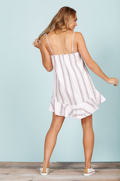 Cancun Singlet Dress