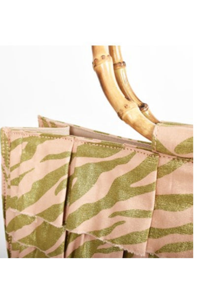 Jungle Bamboo Bag