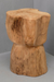 PREORDER - Maia Bulb Tree Stump Stool