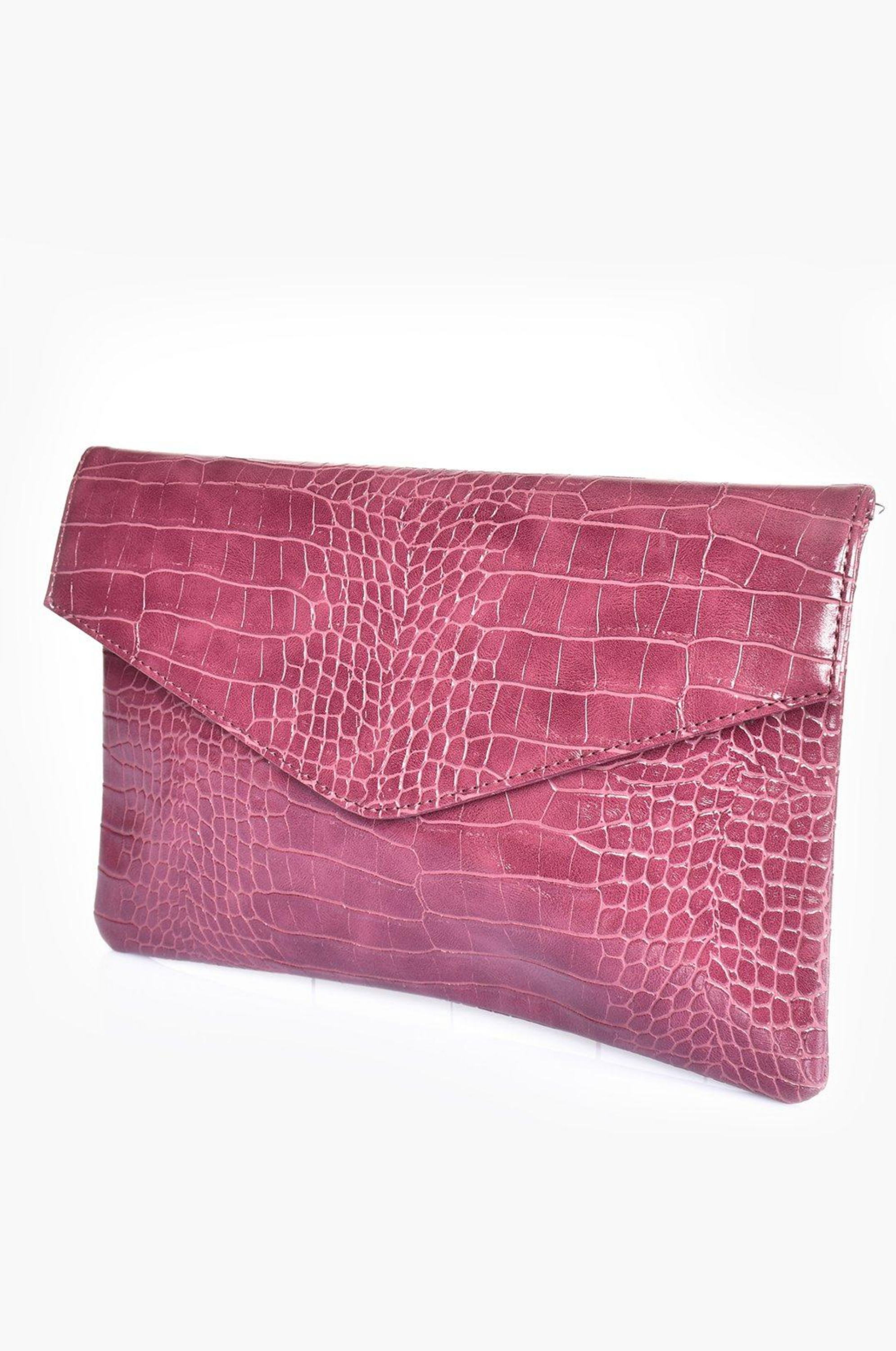 Mulberry Envelope Clutch
