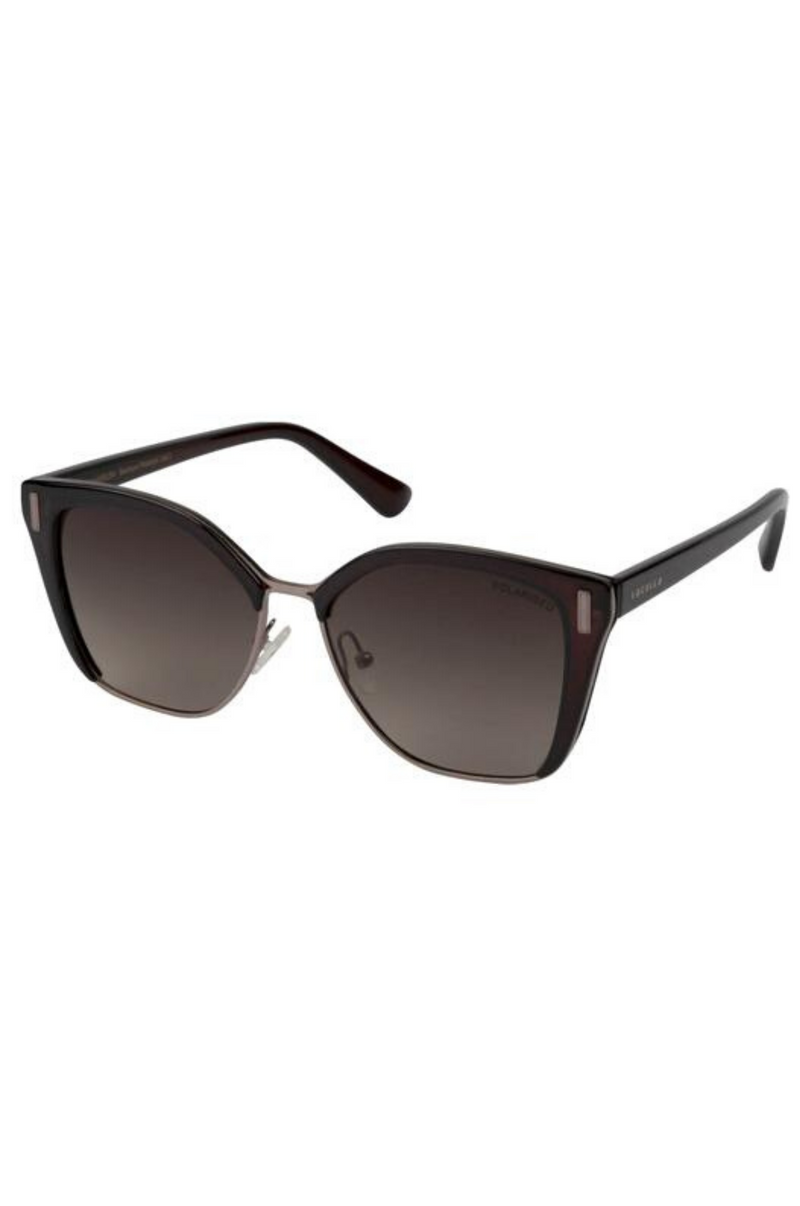 Harlow (Brown) - Locello Sunglasses
