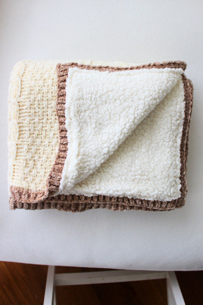 Washington Mini Blanket