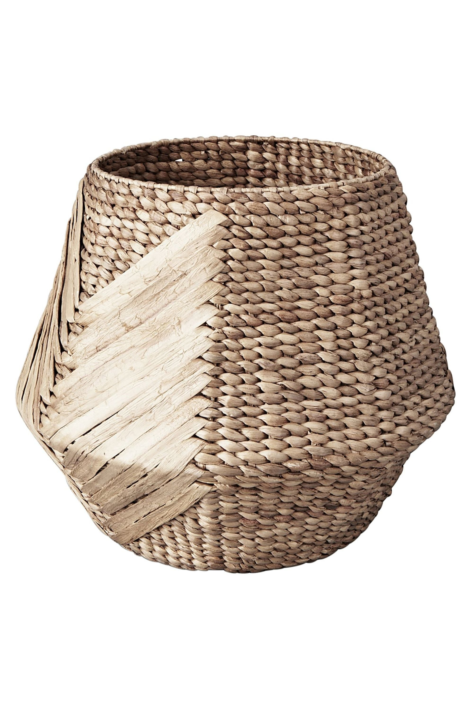 Fernleigh Tribal Weave Basket