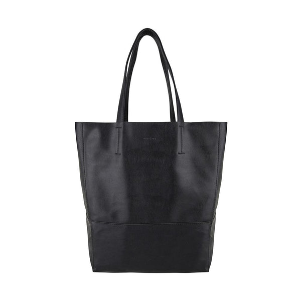 Porter Basic Shopper - Black