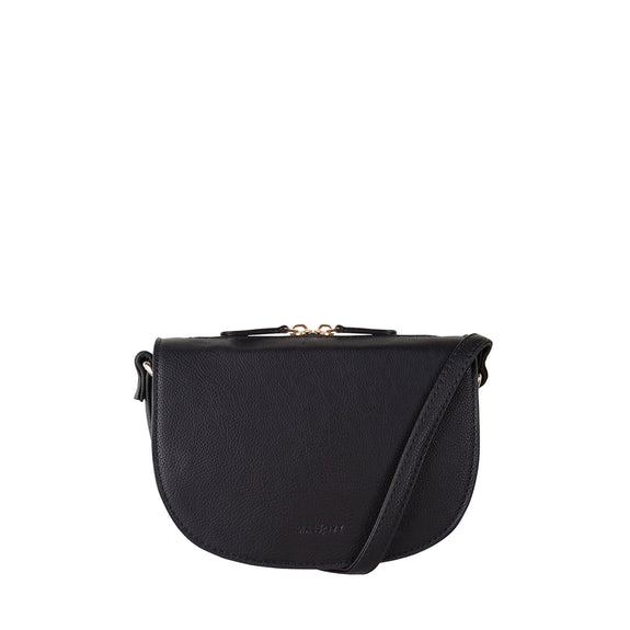 Julia Crossbody Bag - Black