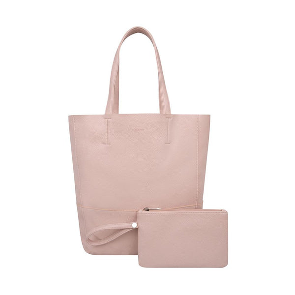 Porter Sun Basic Shopper - Nude