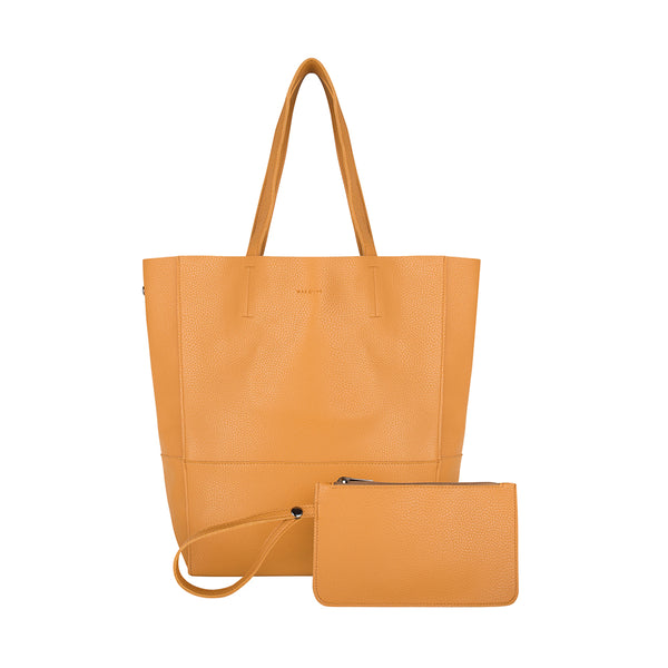 Porter Basic Shopper - Oker