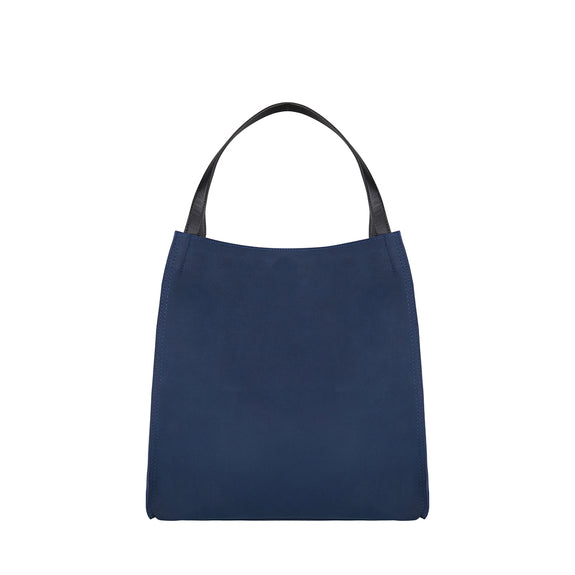 Mila Shopper - Dark Blue