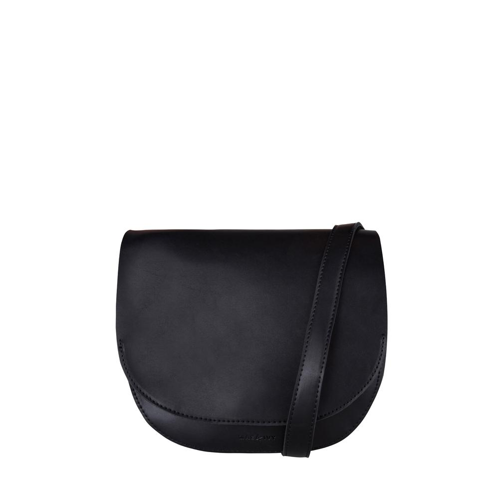 Ava Half Moon Crossbody Bag