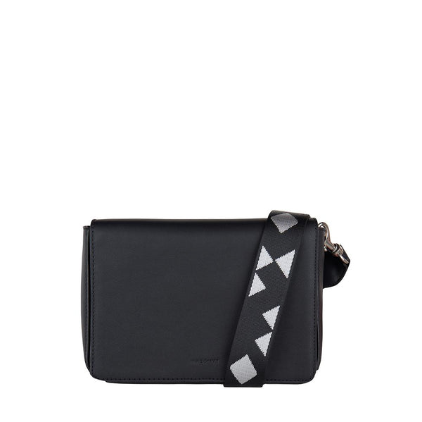 Lauren Crossbody Bag - Black