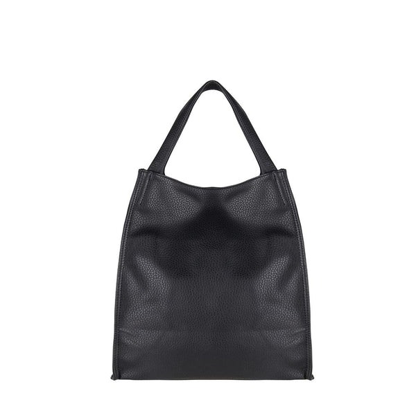 Liva Shopper - Black