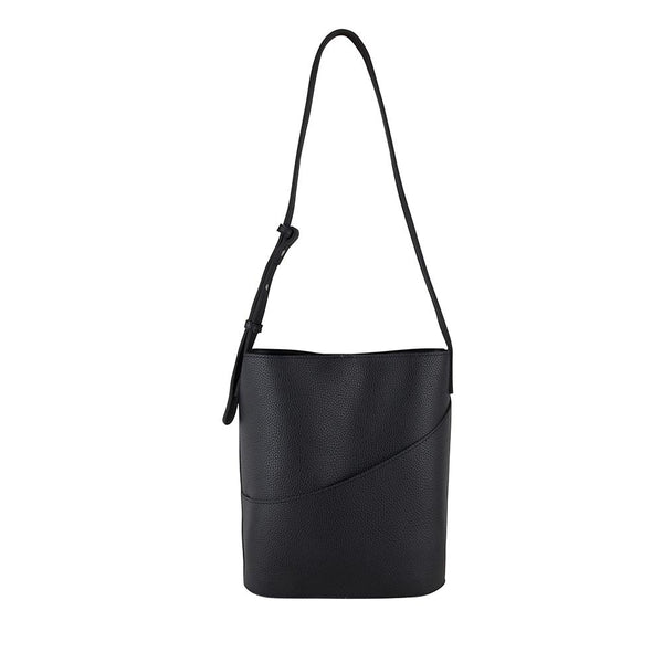 Emma Shoulder bag - Black