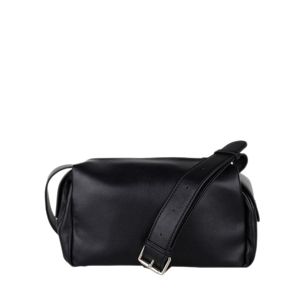 Moon Shoulder Bag - Black