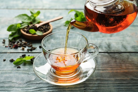 The Benefits of Herbal Teas