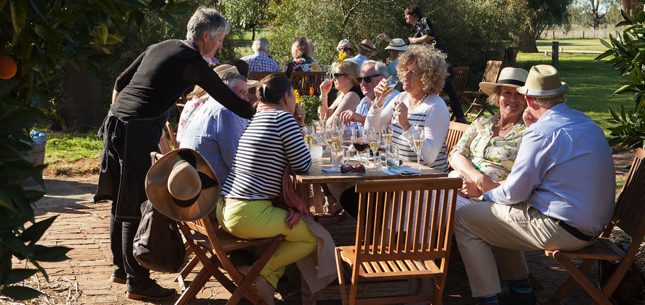 Book Now: Spring Lunch 2016
