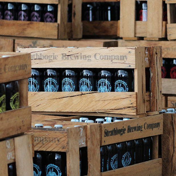 Strathbogie Brewing Company