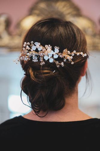 Isabella Hair Piece