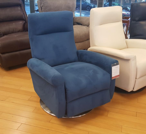 Ada Recliner (American Leather)