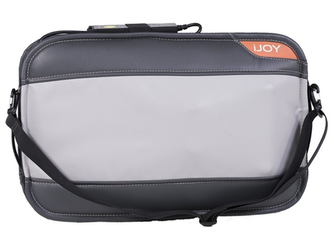 iJoy Massage Anywhere - Grey (Human Touch)