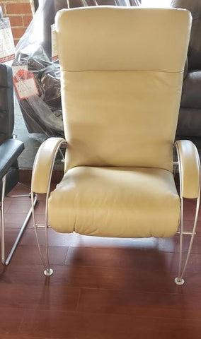 Billie Recliner - Magnolia (Lafer)