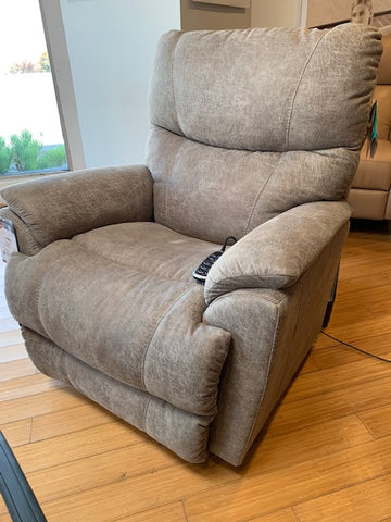 Trouper Rocker Recliner - Sable (La-Z-Boy)