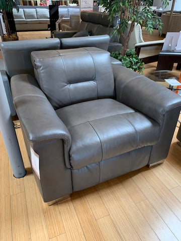 Keoni Power Recliner - Mountain (Palliser)