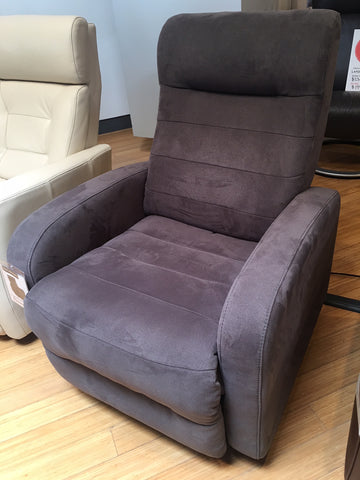 Riding Mountain II Recliner - Licorice (Palliser)