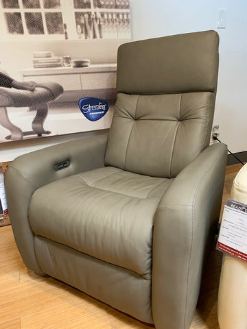 Sorrento II Power Swivel Glider Recliner - Willow (Palliser)